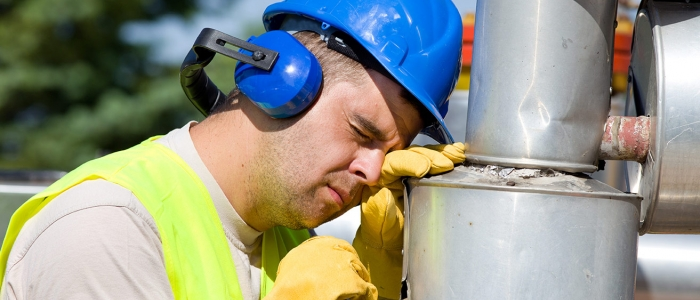 4 Tips to Protect Outdoor Workers From Heat Exposure