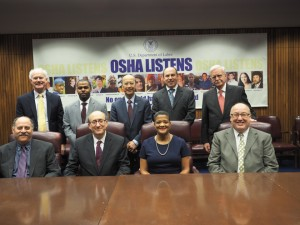 OSHA renewed its alliance for another five years, with NIOSH and Roadway WorkZone Safety and Health Partners.
