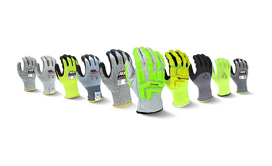 Radians Continues Aggressive Growth in Hand Protection Market with ...