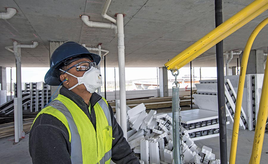 5 Things To Remember for New Silica Dust Regulations - International