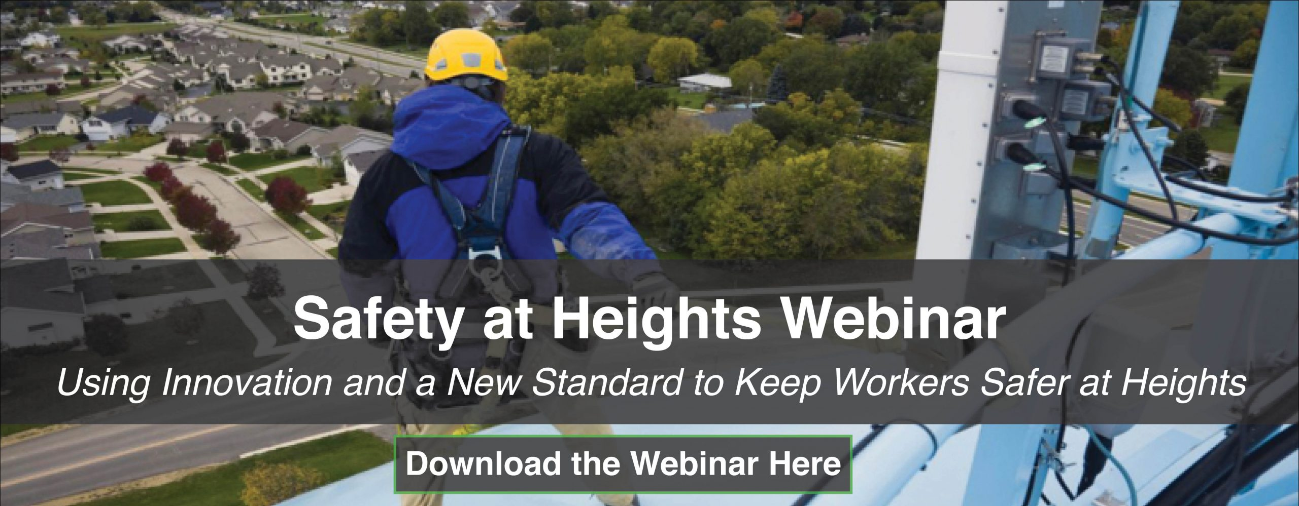 Safety at Heights