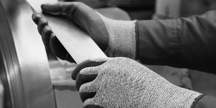 Hand Protection: Vital for a Safe Workplace
